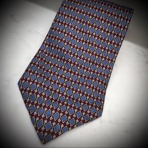 """2 for $7 Brooks Brothers Makers silk Tie 3.75""""x56"""""""
